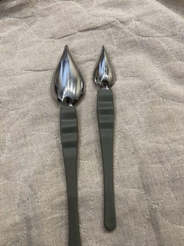 FOODIE Set de linguri pentru decorarea și modelarea simplă a alimentelor photo review