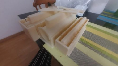 Set de bucătărie pentru preparare sushi SUSHICHEF photo review