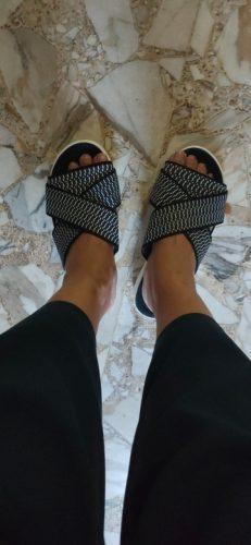 Ortopedski sandali Easy Step photo review