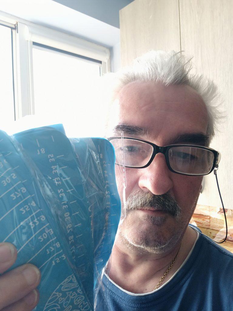 EASYBAKE Tavă de copt universală din silicon photo review